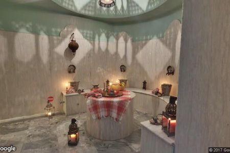 turkish baths crete