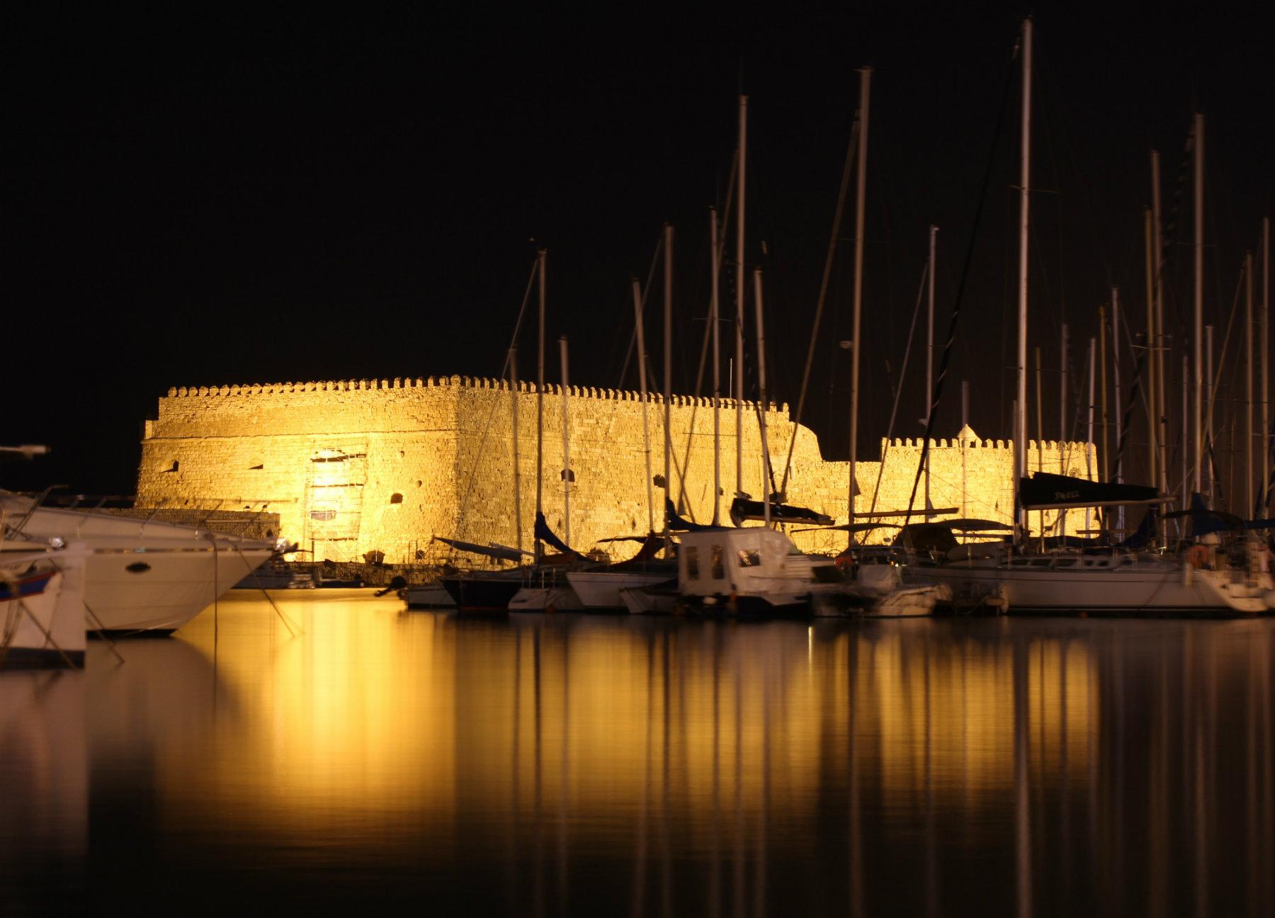 Crete - Crete Attractions