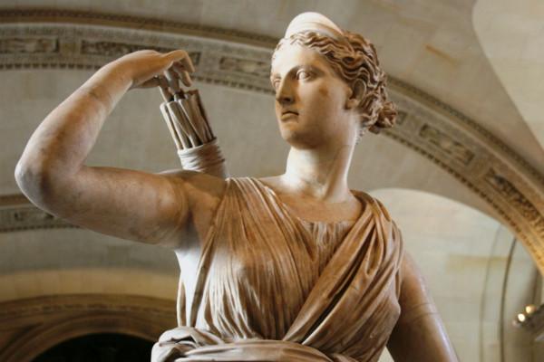 Artemis - Άρτεμις - Diana -Artemide