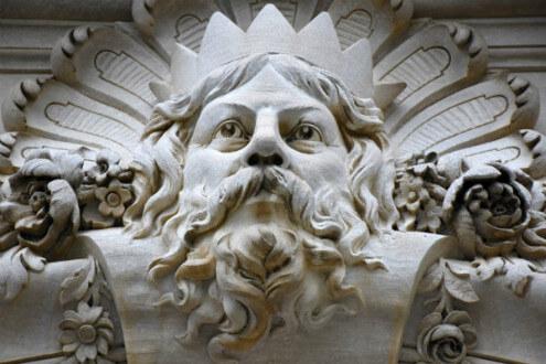 Zeus - ο Δίας