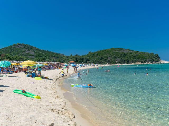 Babylon Beach Athos Halkidiki
