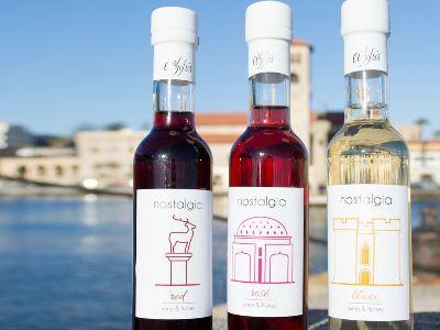 Evgefsis Winery   Rhodes Wine Region   Wines from Rhodes   Wine of Rhodes island   Vineyards of Rhodes   Rhodes Wine Tour   Wine Roads of Rhodes   Wine Tourism in Rhodes   Rhodes Varieties