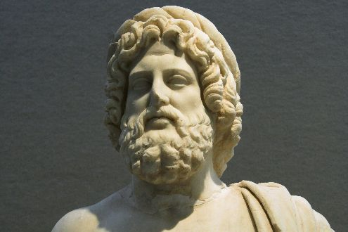 Asclepius - Veiovis - Ασκληπιός