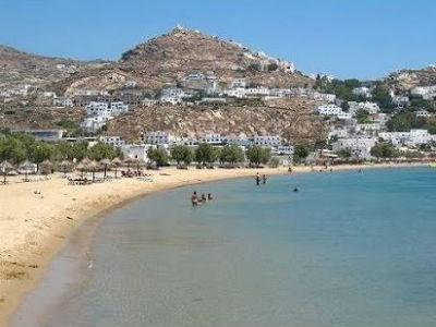 Yalos beach
