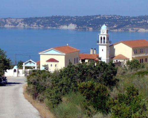 Monastery of Sissia