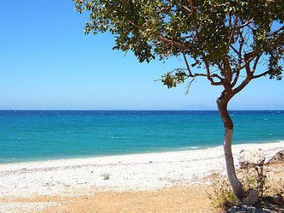 Kefallinias Beach