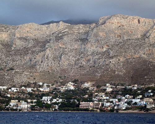 Massouri Kalymnos