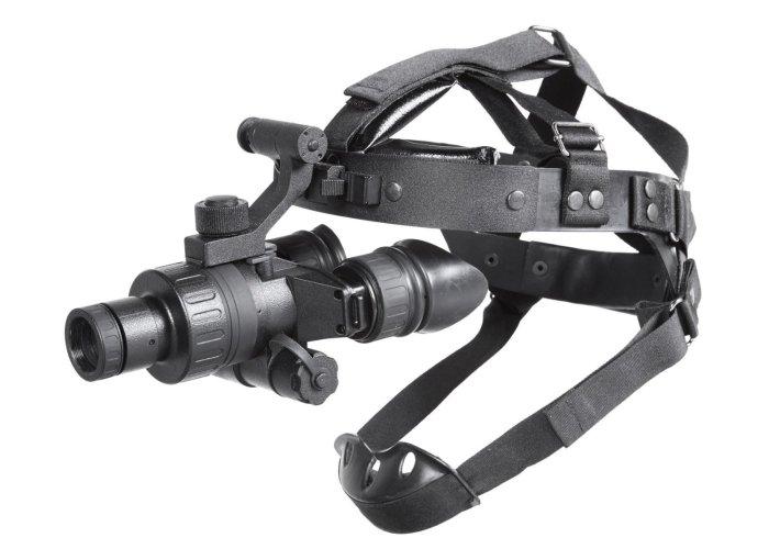 Armasight Nyx7-ID Gen 2+ Night Vision Goggles 1