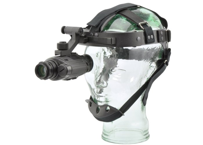 Armasight Vega Night Vision Goggle Gen 1+ 2
