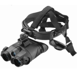 Best Night Vision Goggles - The Yukon NV 1X24