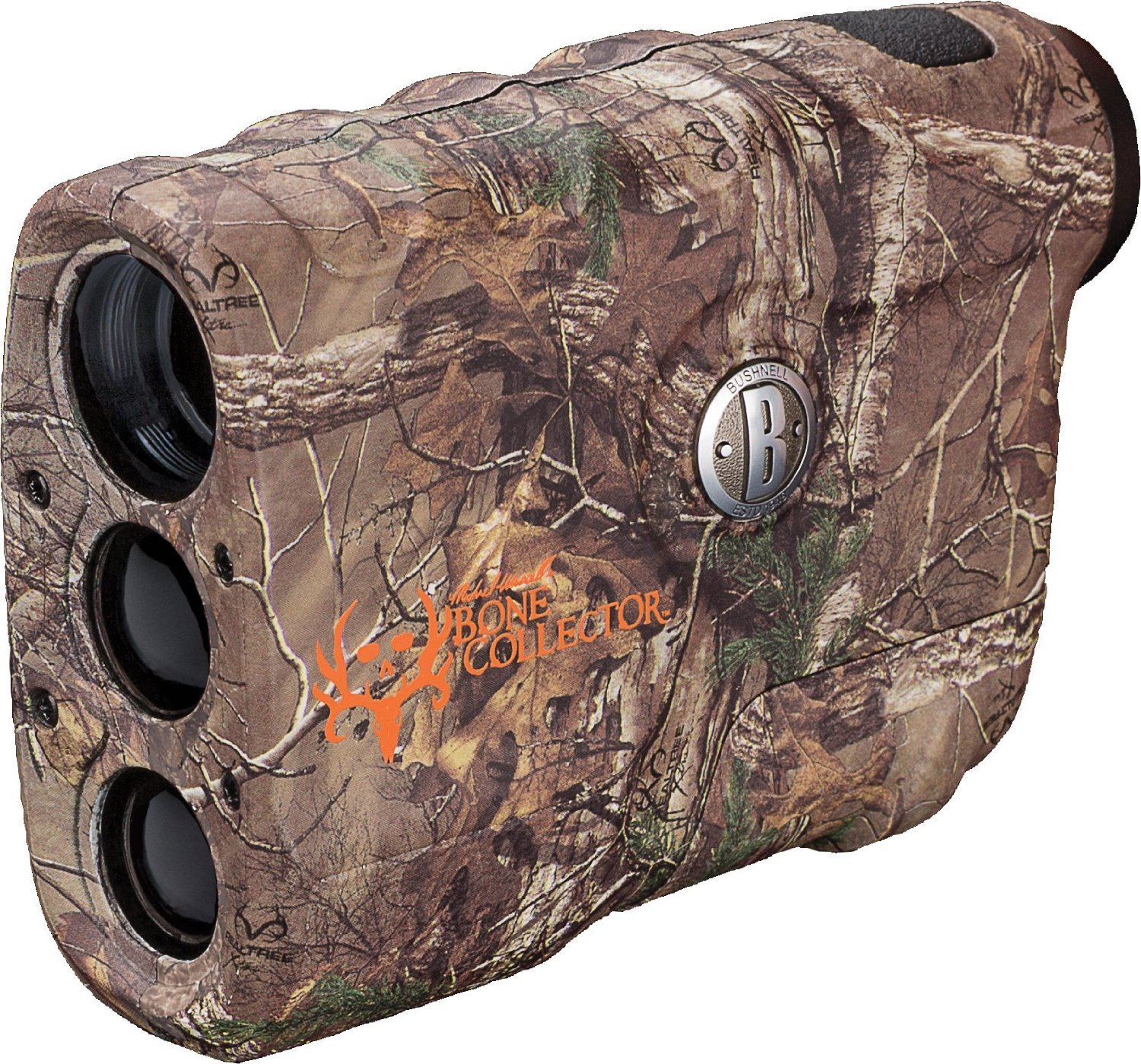 Bushnell Michael Waddell Bone Collector Edition