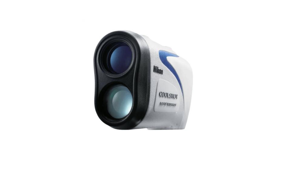 Nikon COOLSHOT Laser