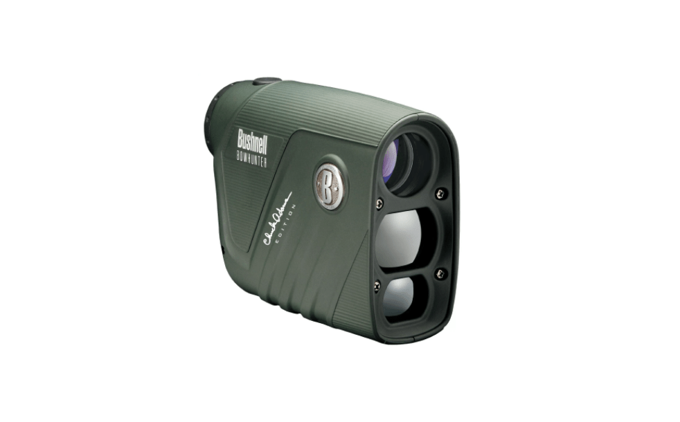 Bushnell BowHunter Chuck Adams Edition Rangefinder