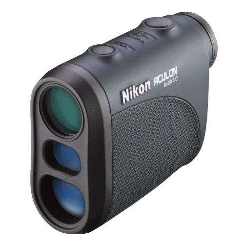 The ACULON-Laser Rangefinder