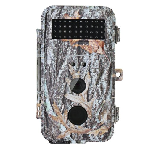BlazeVideo 16MP HD Trail Hunting Wildlife Camera