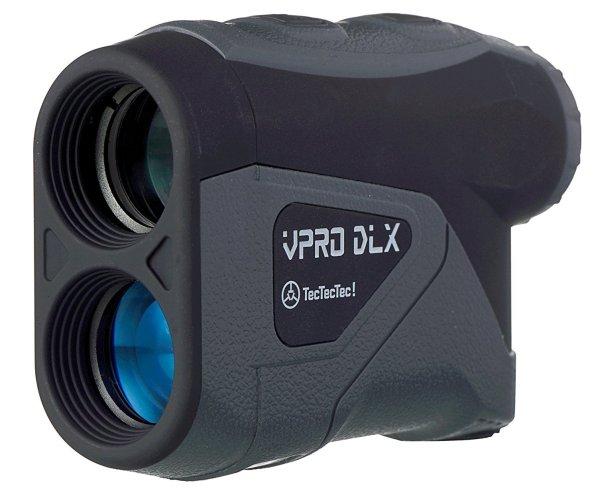 TecTecTec VPRO DLX Golf Laser Rangefinder