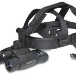 10. The Night Owl Tactical Series G1 Night Vision Binocular Goggles