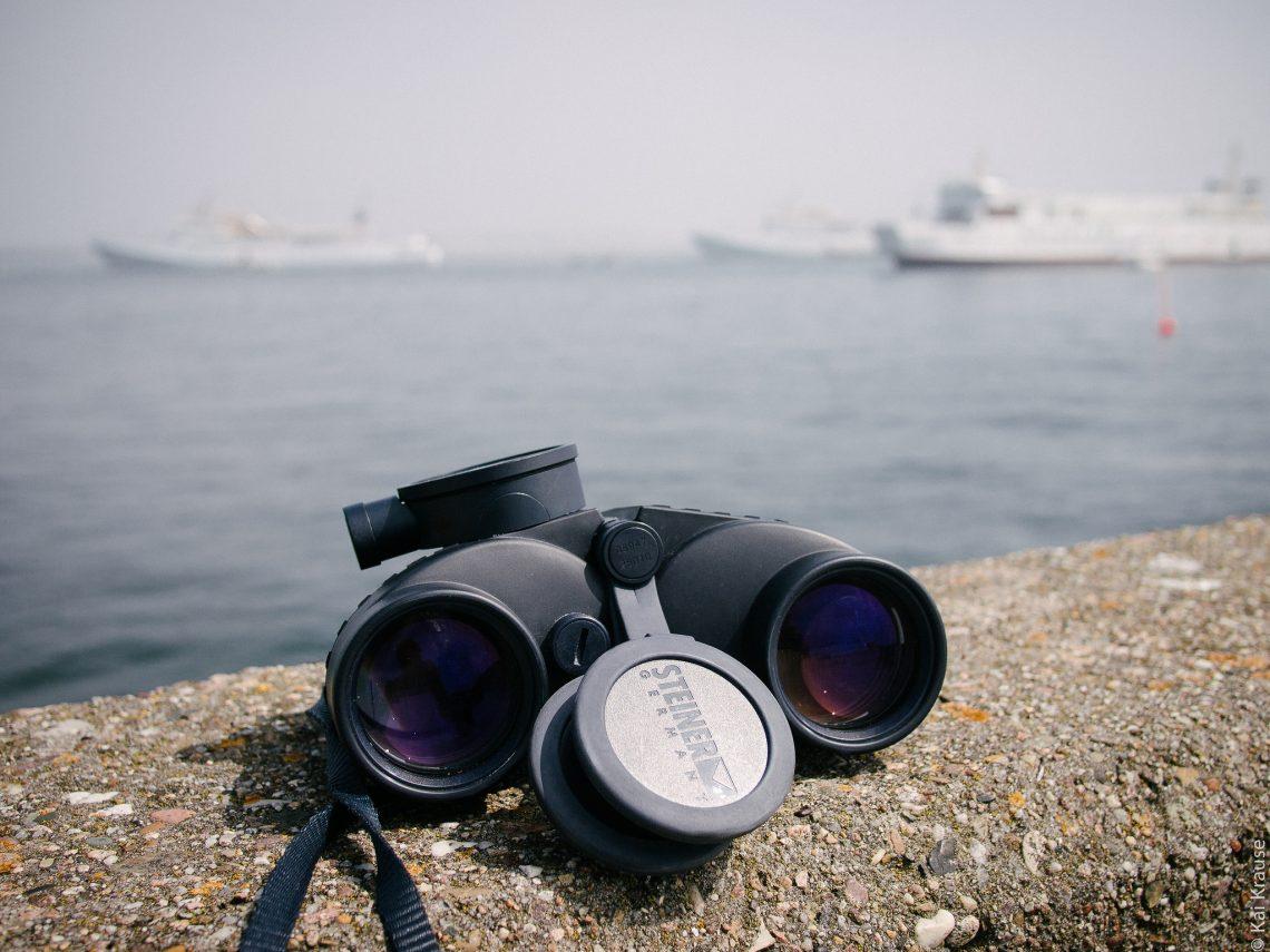 10 Best Compact Binoculars