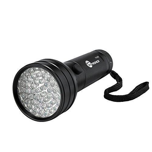 TaoTronics 51 Ultraviolet Flashlight