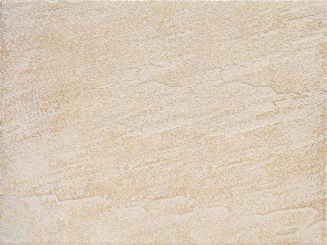 Arte Home Carrelage Sol Exterieur Gres Cerame Antiderapant Amboise Beige 30x60 Cm Point P