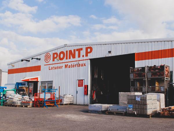 Agence Hesingue Point P 68220