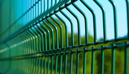 Clotures Bois Aluminium Ou Beton Point P