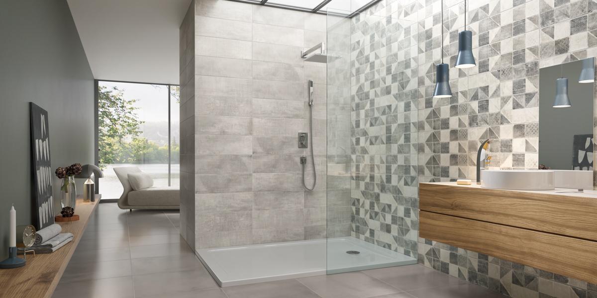 salle de bain classique chic point p