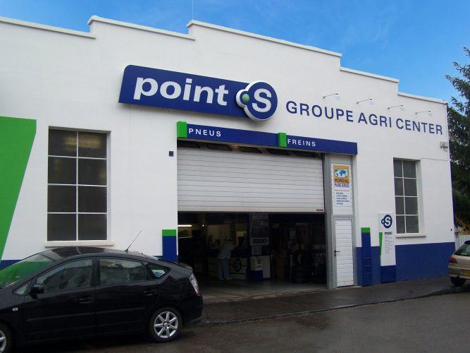 centre auto ac pneus et services