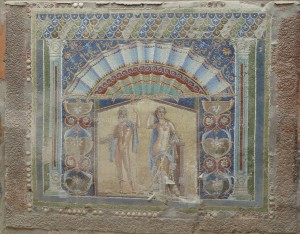 Herculaneum, From Rome to Positano