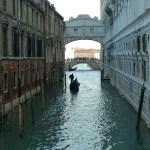 I dream of Venice, Italy