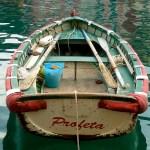 Hotel Splendido, Portofino, Italy:  Absolutely splendid!
