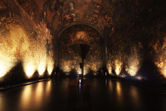 Emanuel Vigeland Museum, Oslo, Norway