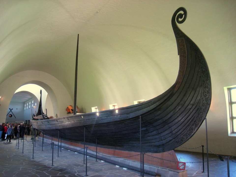 The Complete Guide to the Viking Ship Museum, Oslo, Viking Museum Norway