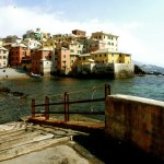 The Poetry of an Old Fisherman's Village: Bocadasse, Italy