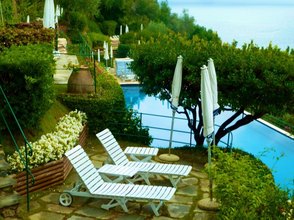 Hotel Splendido, Portofino, Italy