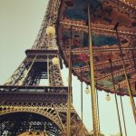 Effel Tower, Paris France
