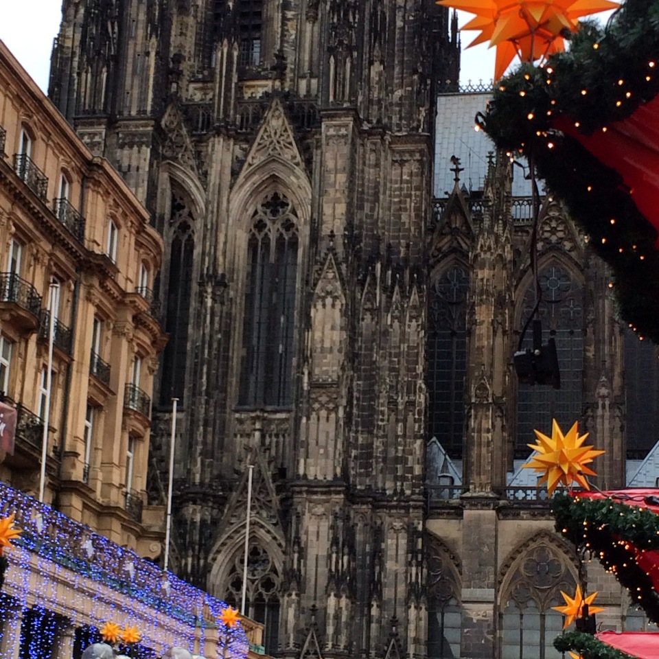 Cologne, Germany  Christmas Markets