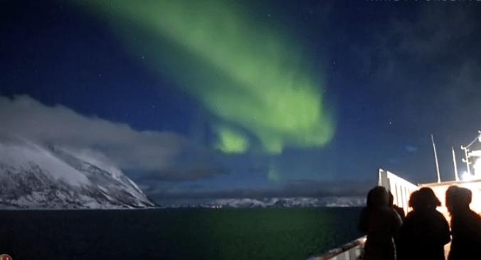 Northern Lights in Norway https://ooh.li/1047f24