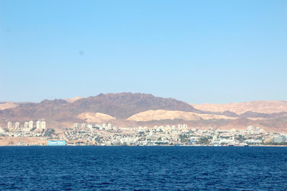 The Top Things To Do In Jordan, Aquaba