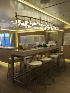 Things to Know Before You Go on a Viking Ocean Cruise: book a spa