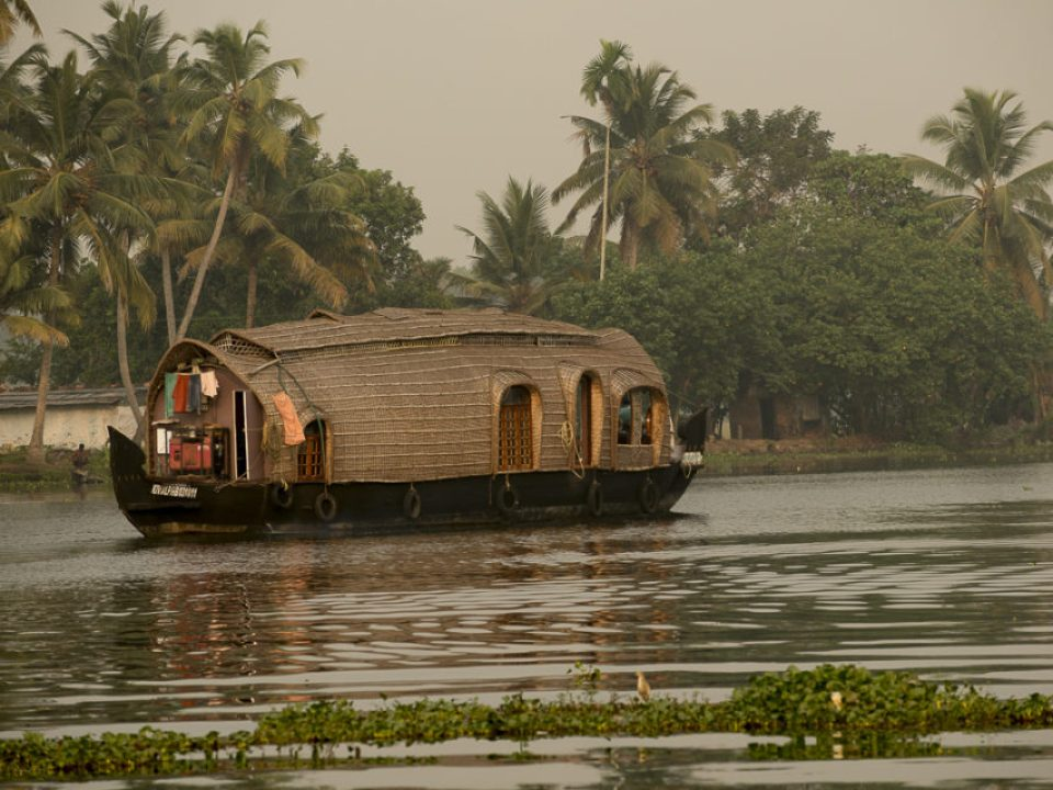 The Serene Side of India - Kerala, Best Places to Visit in Kerala