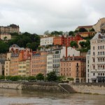 Southern France, Viking Tours, French flowers, Lyon street scene, Viking River Cruises, Saone River