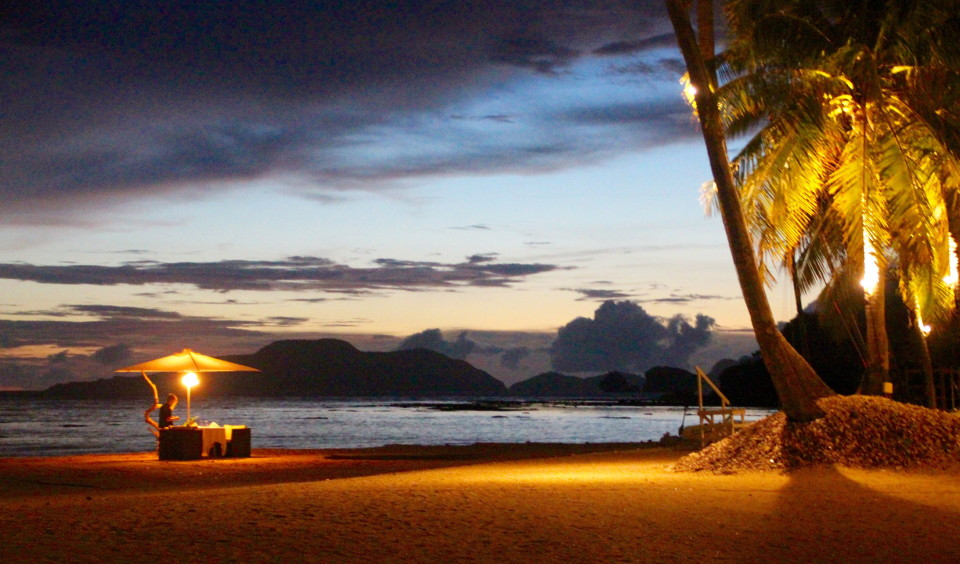 Palawan, Philippines, El Nido Resorts, Palawan El Nido, Palawan El Nido, Palawan Resorts, Philippines Tourism, sunset