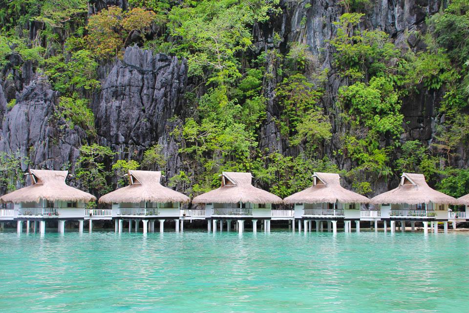 Palawan, Philippines, El Nido Resorts, Palawan El Nido, Palawan El Nido, Palawan Resorts, Philippines Tourism, Lagen Island, Bungalows, suites over water