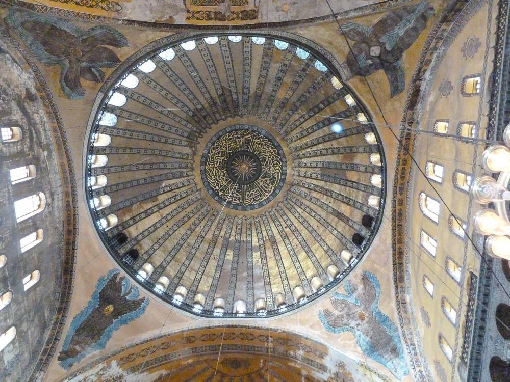 Wanderings Through Istanbul, Turkey