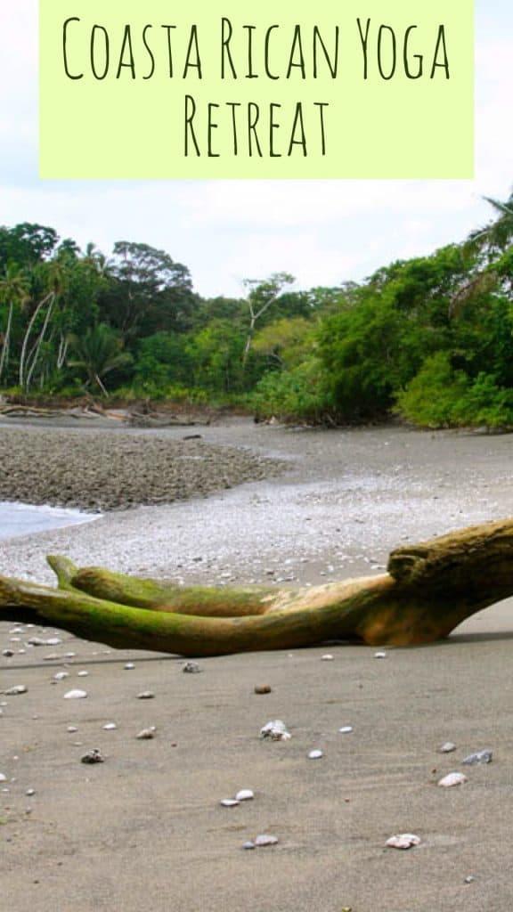Costa Rican Yoga Retreat, Blue Osa Retreat & Spa Beach Resort, yoga costa rica, costa rica retreat