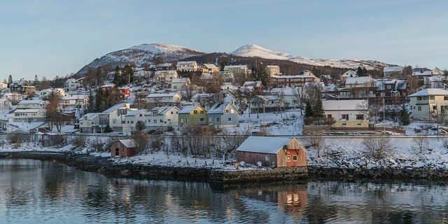 Tromsø, Norway, Things to do in Norway, Norway winter