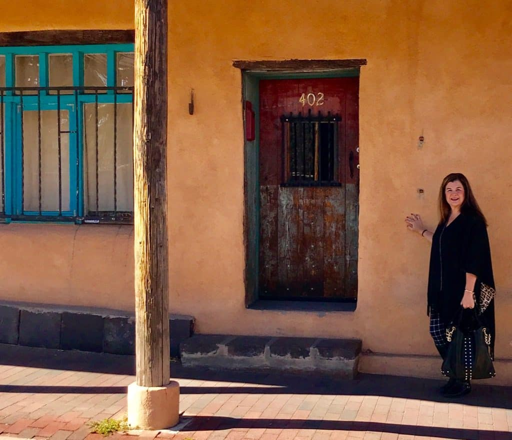 What a wonderful stay: The Inn of 5 Graces, The Inn of Five Graces, Santa Fe, New Mexico