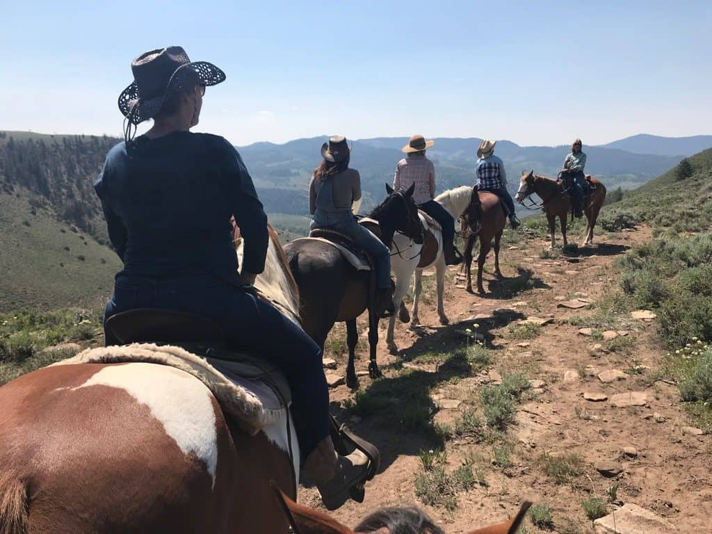 Dude ranch Colorado, what is a dude ranch, Colorado Ranch, horseback riding vacations, dude ranch