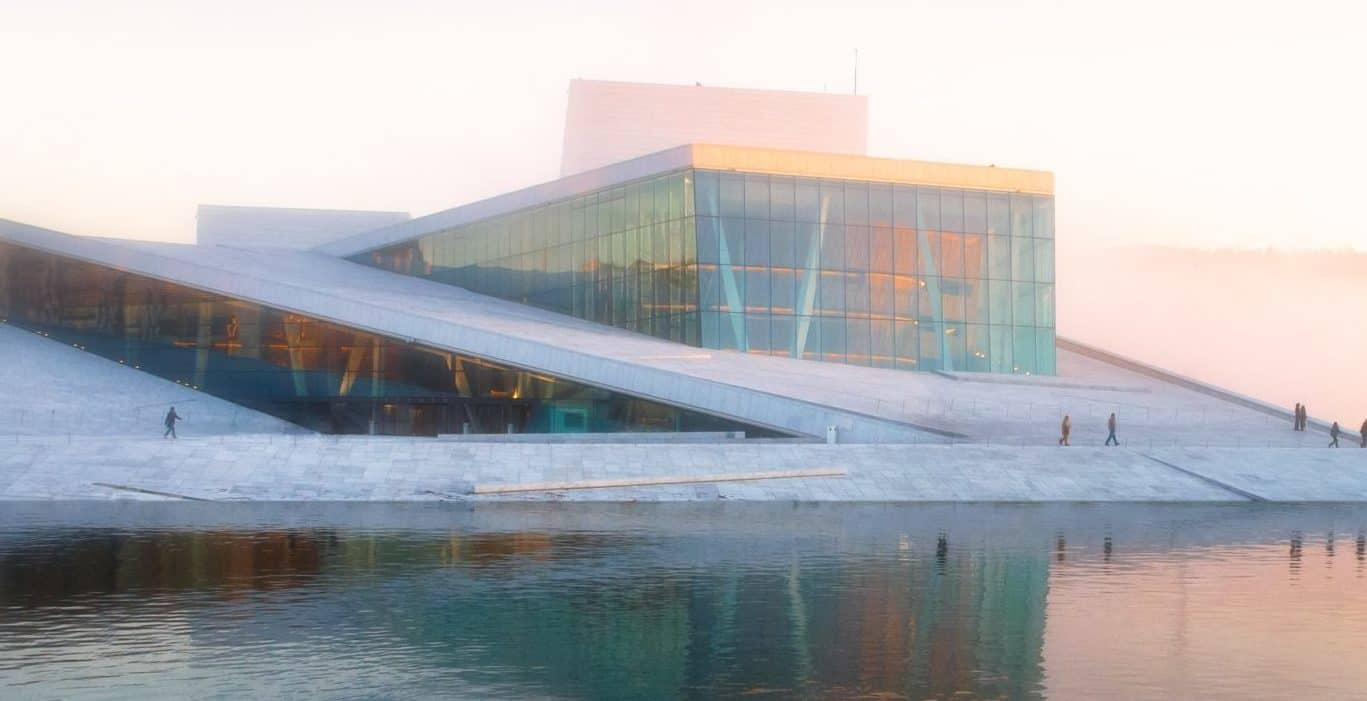 Oslo Opera House: Things to do in Norway, Oslo, Norway, The best things to do in Oslo, Norway. Whether you are visiting Oslo in summer or winter, here are the must sees and do in Oslo. The Ultimate Oslo itinerary to explore Norway's capital #oslo #norway #scandinavia   What to do in Oslo   Where to stay in Oslo   Oslo Itinerary   Weekend in Oslo   Oslo Weekend   Norway Itinerary   Norway Travel Tips   #oslo #Norway #vacation